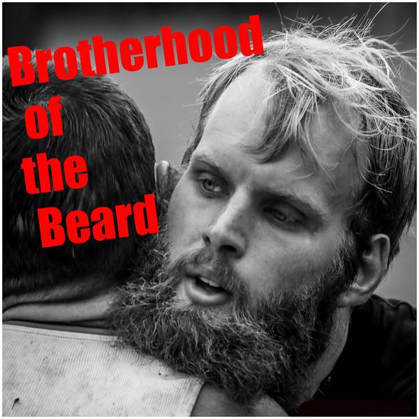 Brotherhood of the Beard - Album Cover