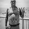 Awesome Tattoo Man