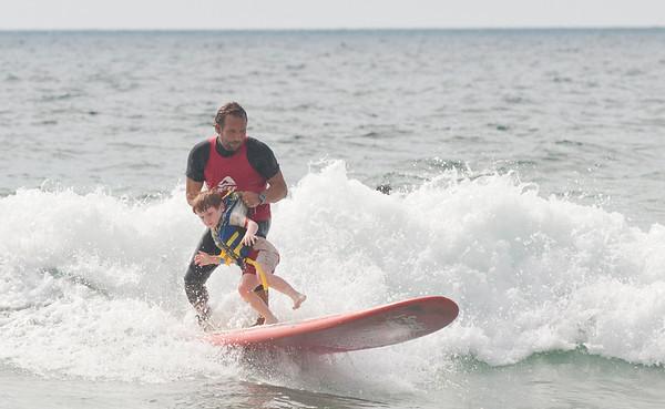 Surfer's Healing 2013