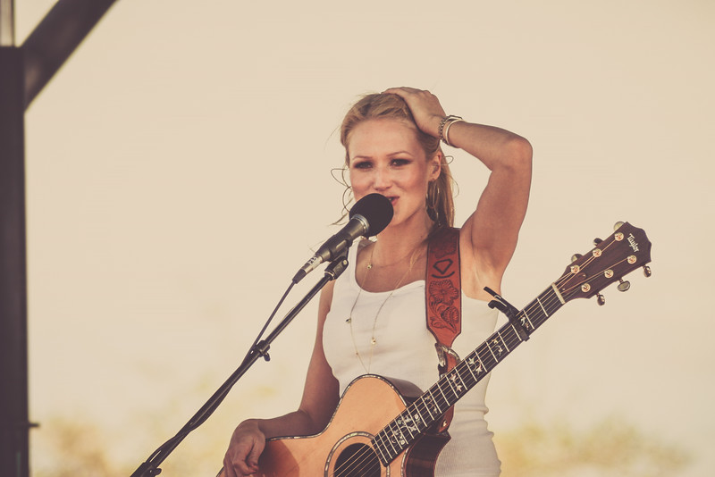 Jewel Kilcher - American singer-songwriter