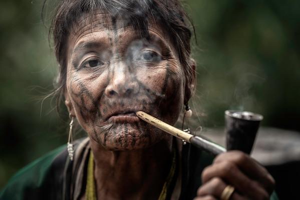 Smoking Thoughts
