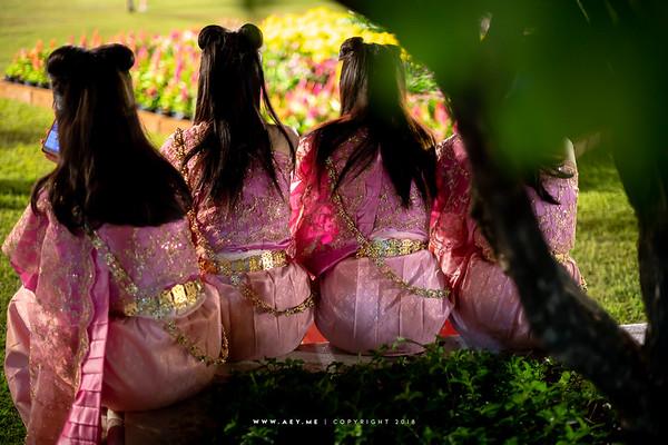Bangkok's 236th Anniversary Celebrations