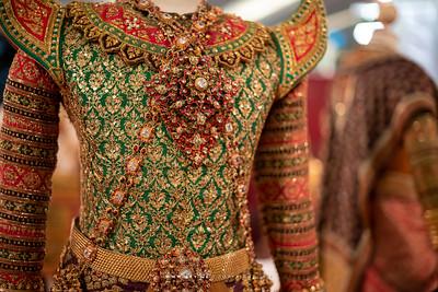 Khon Costumes
