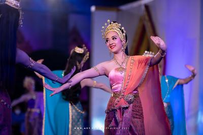 Thai Cultural Heritage Preservation Week 2021