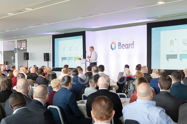 Beard Communications Event Jan 2019