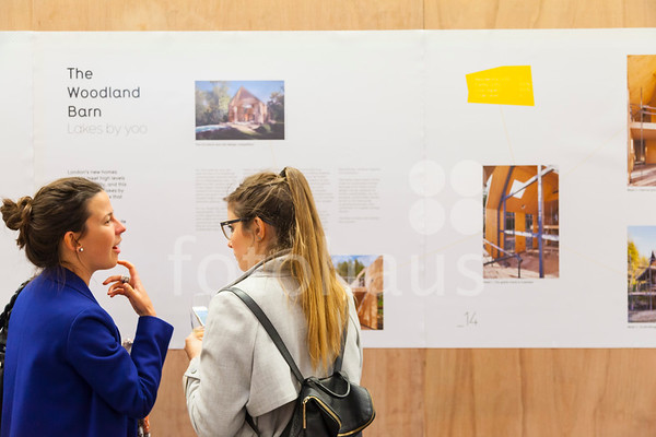 Housing for London Exhibition
