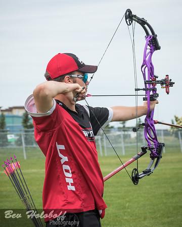 Alberta Summer Classic _ Archery