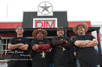 DIM does Rodeo 2012 - Friday, February 24th