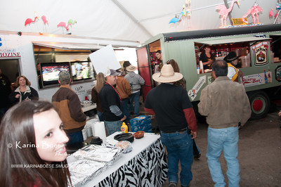 2012 DIM BBQ Cook off - Saturday, February 25th