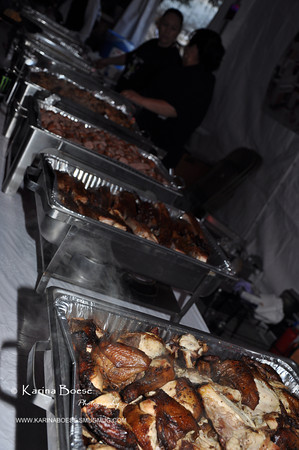 2013 DIM BBQ Cook off - Fri., Feb. 22nd