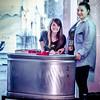 2013 DIM BBQ Cook off - Sat., Feb. 23rd