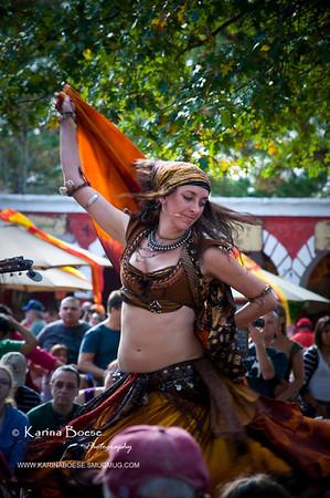 DSC_2085 renaissance festival gypsi dancer 2009 1