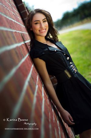 Miranda - Senior