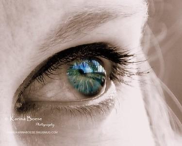 Carolyn's Eye