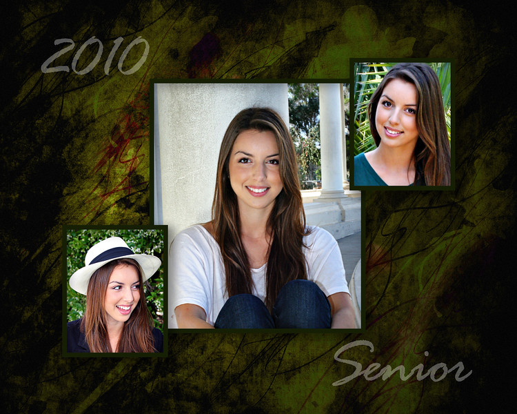 Isabel - senior1