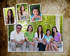 family collage 8x10 2