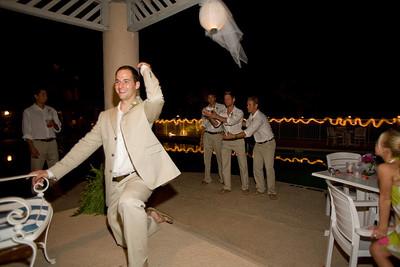 RACHAEL & TREY BRUNSON WEDDING