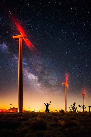 Energy - Mojave, California