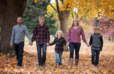 October 25 (Lake Family) 185-Edit