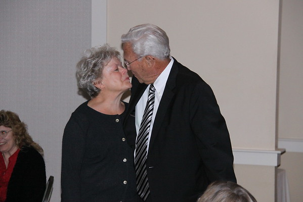 Mom & Dad's 50th