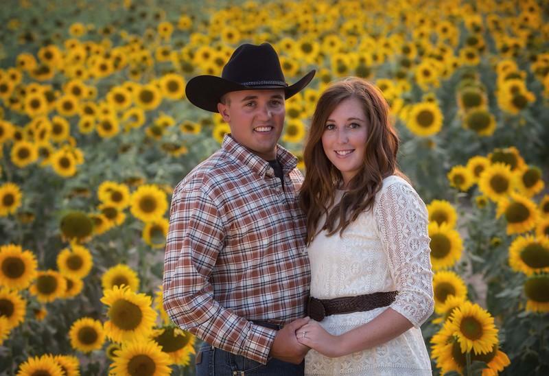 August 2 (Morgan & Sunflowers) 200-Edit