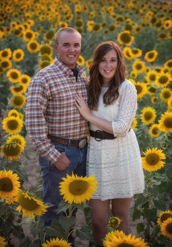 August 2 (Morgan & Sunflowers) 170-Edit