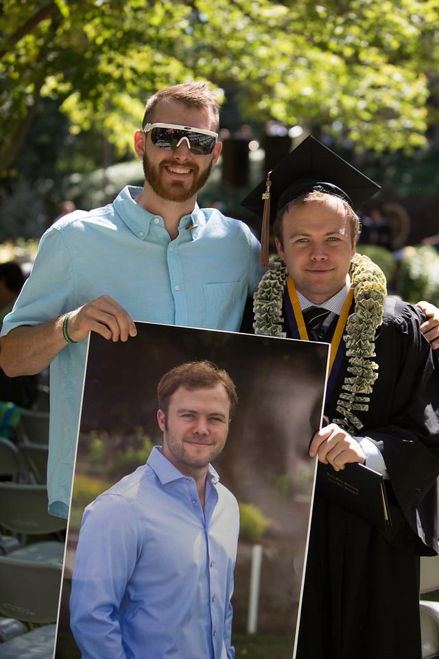 June 14 (WWU Graduation) 124