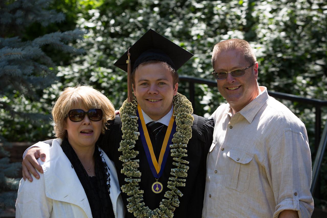 June 14 (WWU Graduation) 160