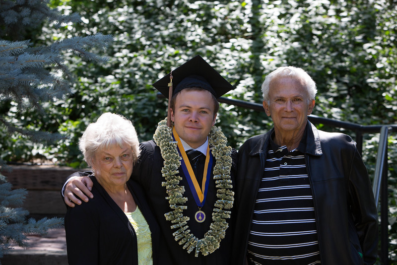 June 14 (WWU Graduation) 156