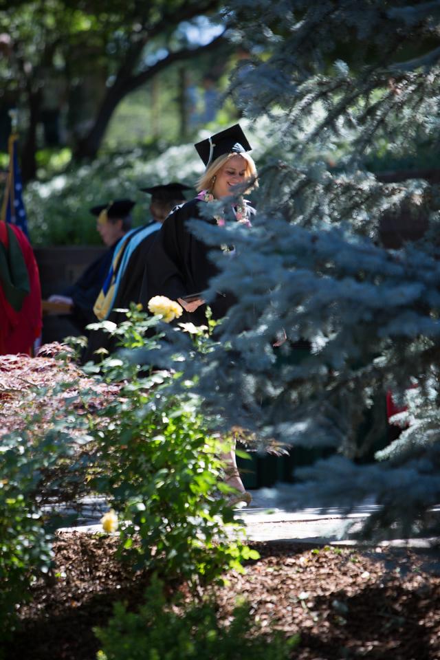 June 14 (WWU Graduation) 108