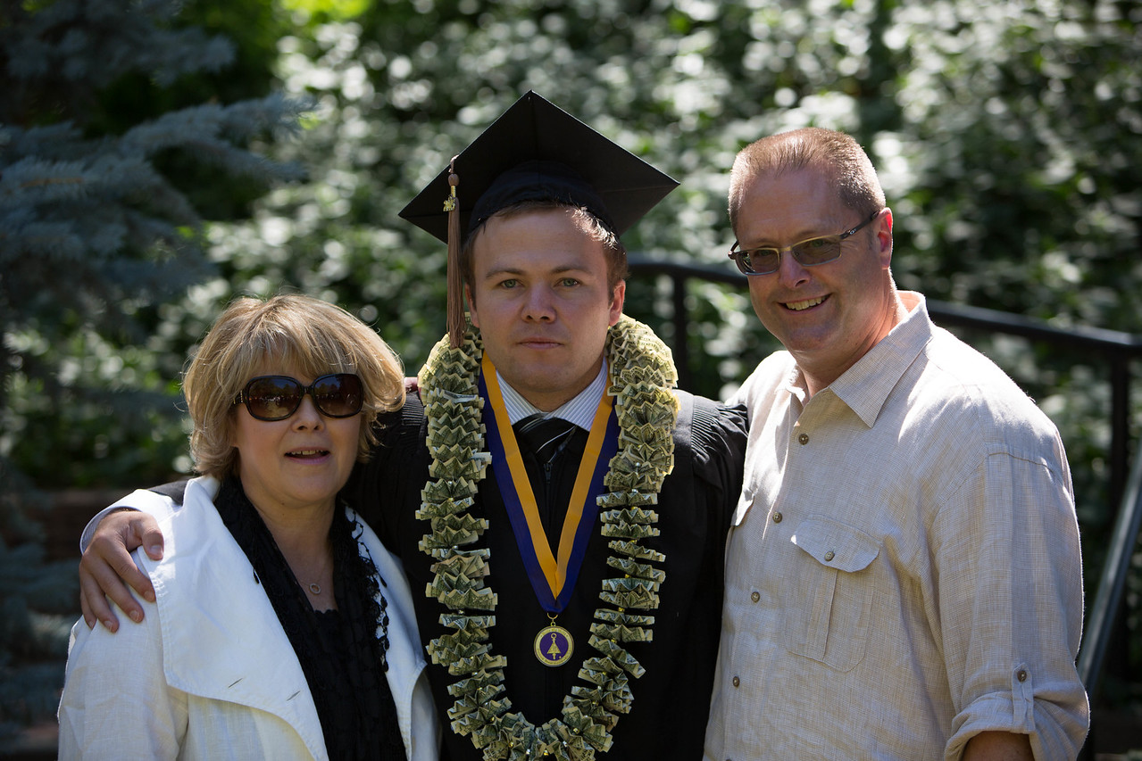 June 14 (WWU Graduation) 165
