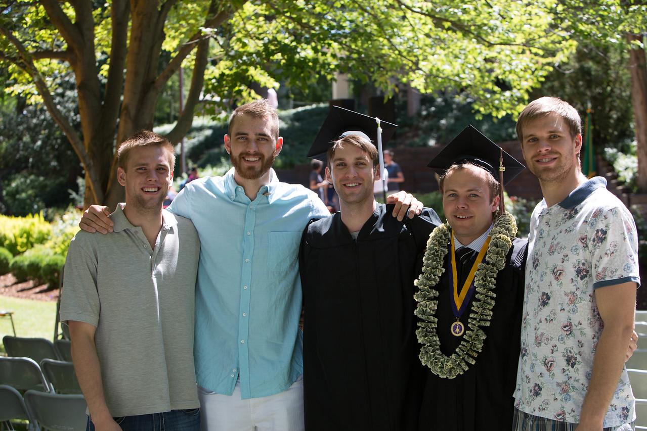 June 14 (WWU Graduation) 195