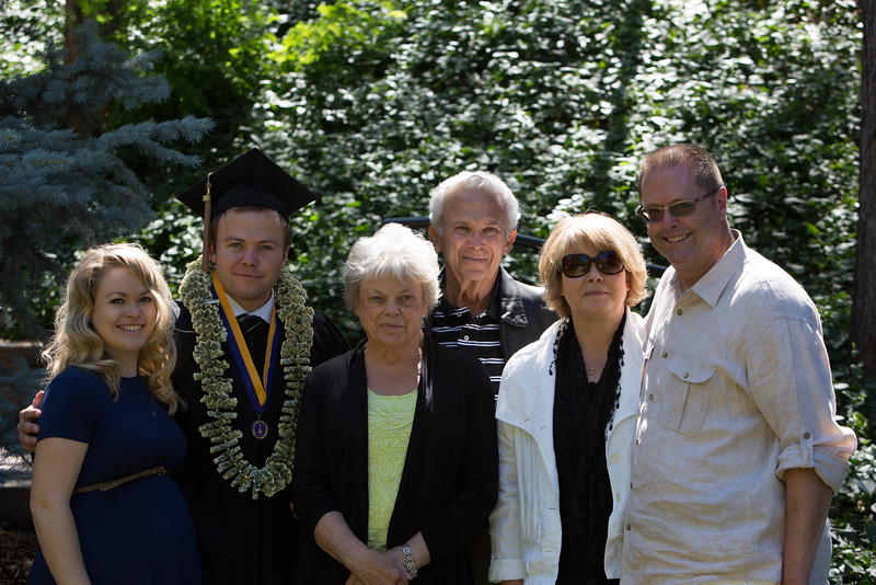 June 14 (WWU Graduation) 145