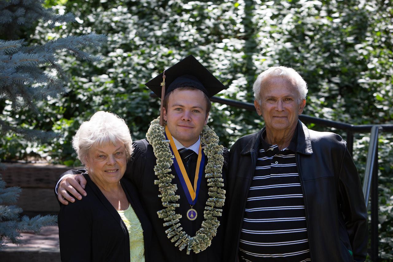 June 14 (WWU Graduation) 154