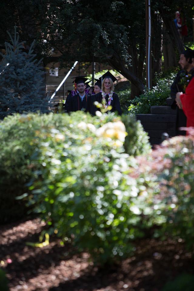 June 14 (WWU Graduation) 091