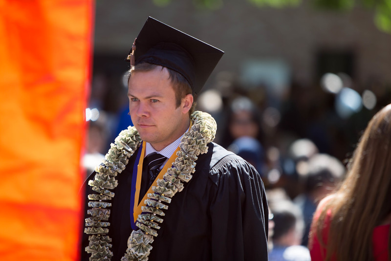 June 14 (WWU Graduation) 119
