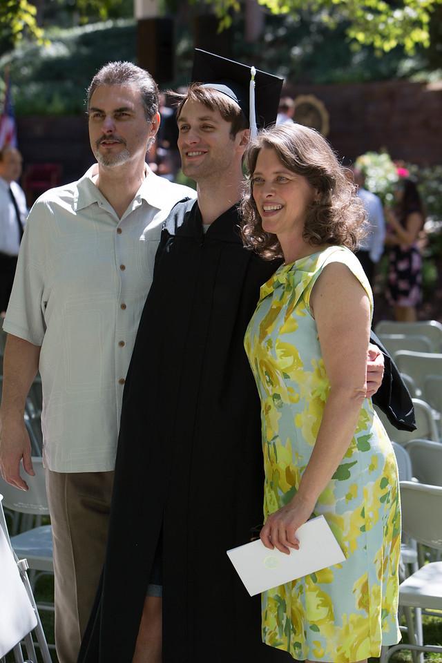 June 14 (WWU Graduation) 197