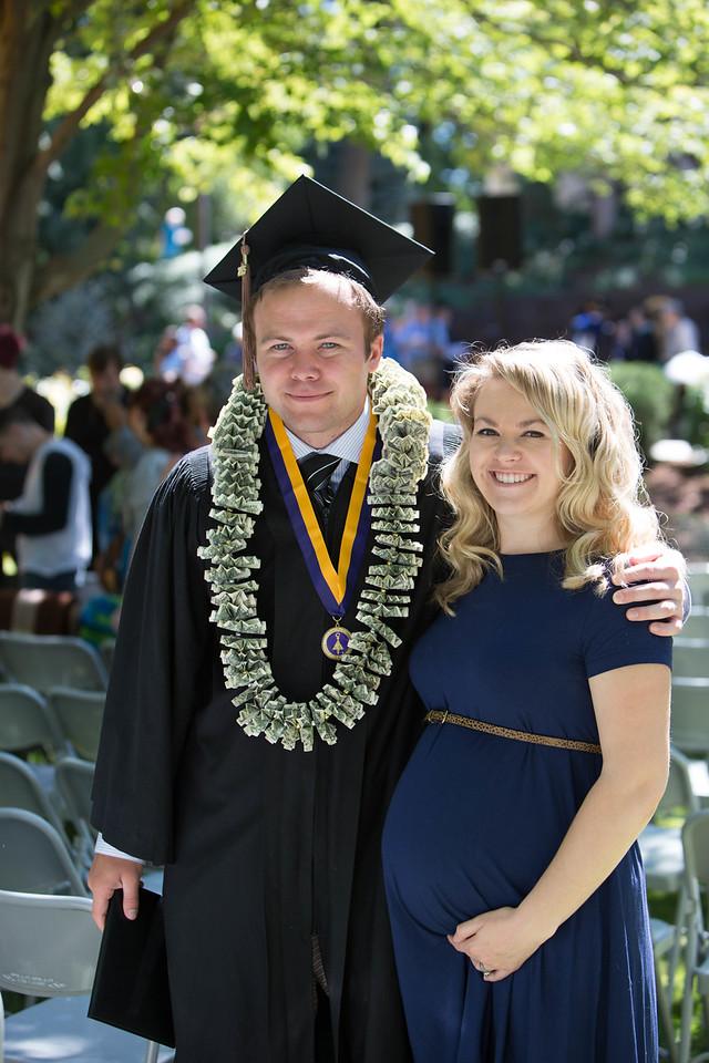 June 14 (WWU Graduation) 135