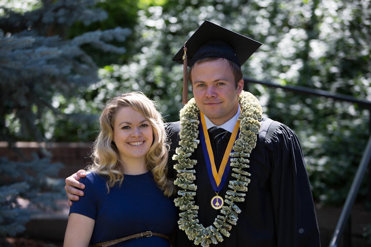 June 14 (WWU Graduation) 179