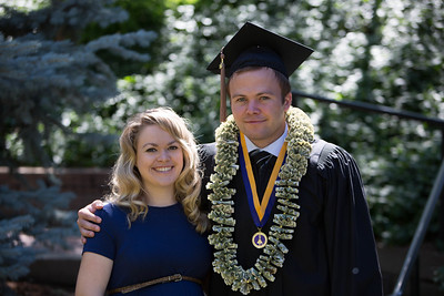 June 14 (WWU Graduation) 180