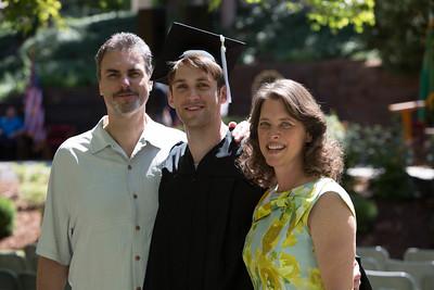 June 14 (WWU Graduation) 201