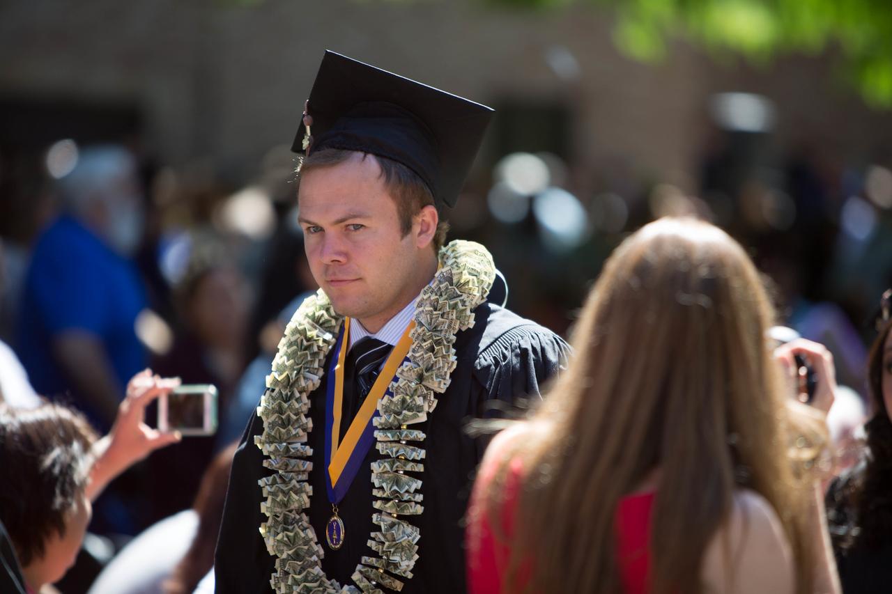 June 14 (WWU Graduation) 118