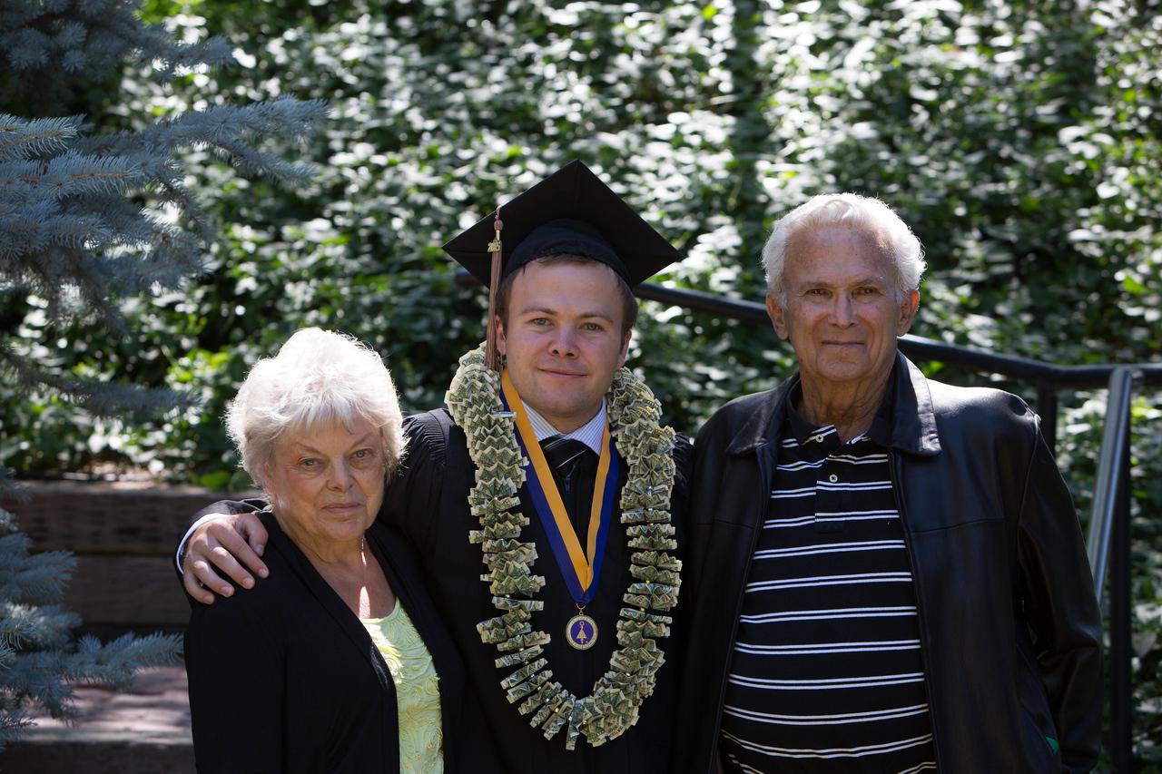 June 14 (WWU Graduation) 157