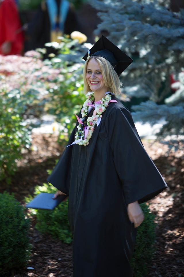 June 14 (WWU Graduation) 111
