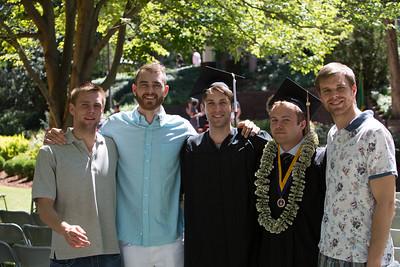 June 14 (WWU Graduation) 192