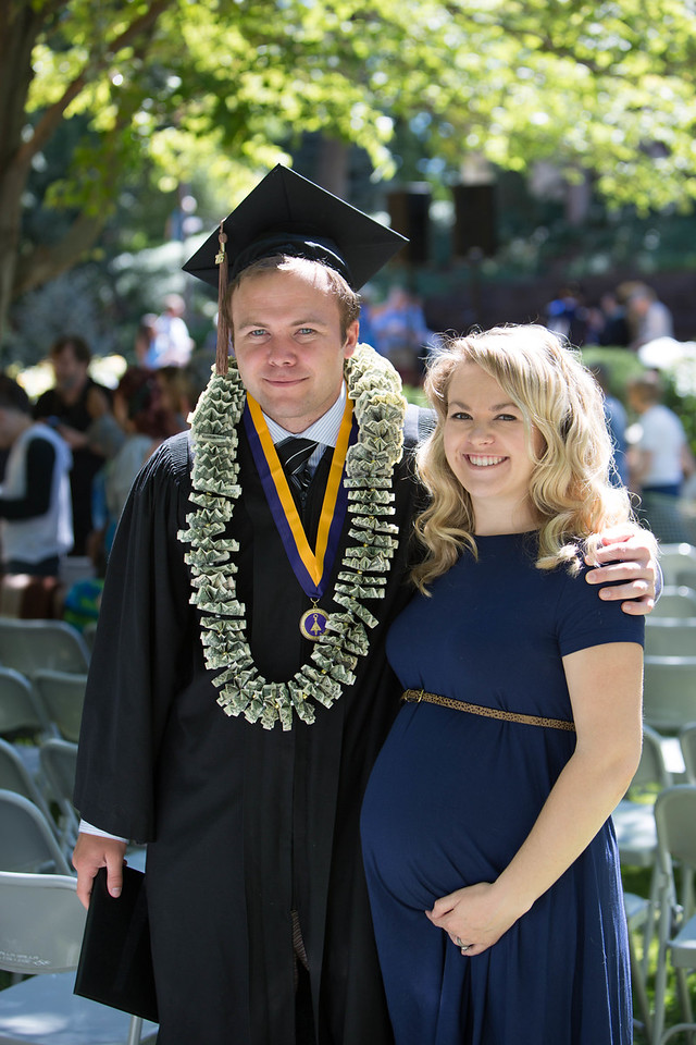 June 14 (WWU Graduation) 136