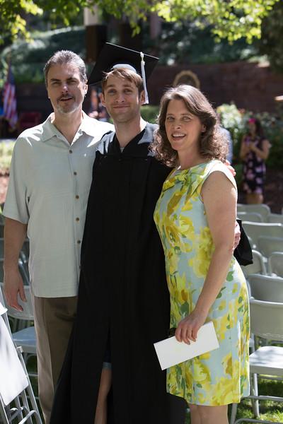 June 14 (WWU Graduation) 199