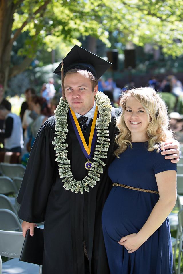 June 14 (WWU Graduation) 132
