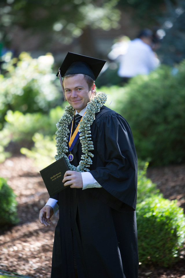 June 14 (WWU Graduation) 060