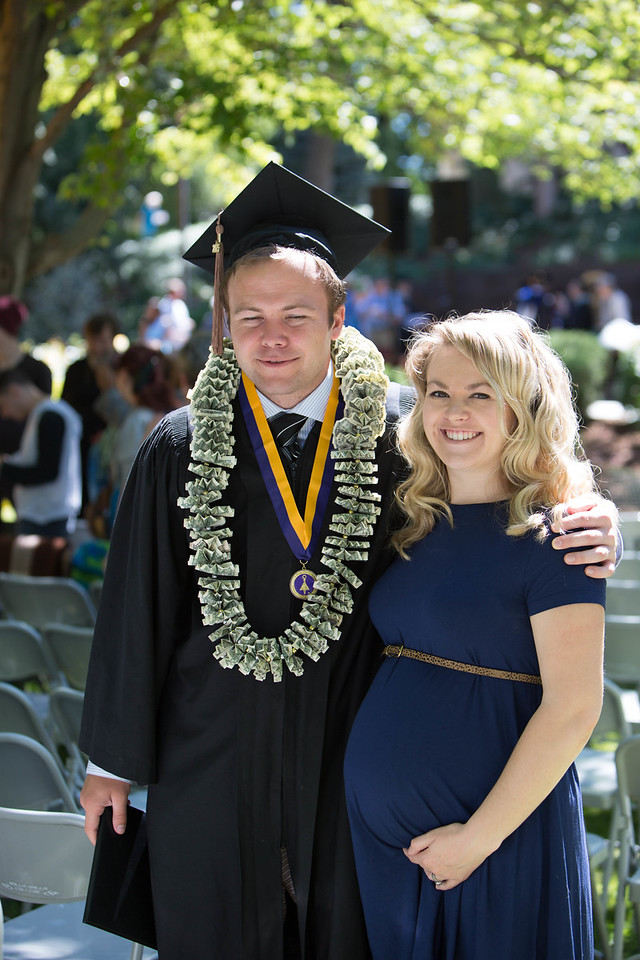 June 14 (WWU Graduation) 134